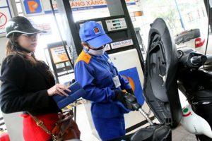 Hôm nay, sẽ điều chỉnh giá xăng dầu