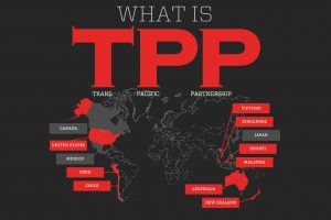 Các nước thành viên TPP sẽ họp tại Phillipines cuối tháng 11
