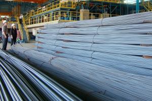 Bộ Công thương áp dụng biện pháp tự vệ tạm thời đối với sản phẩm phôi thép và thép dài nhập khẩu vào Việt Nam.