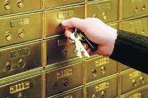Mở tài khoản chứng khoán