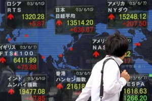 vai trò của thị trường chứng khoán