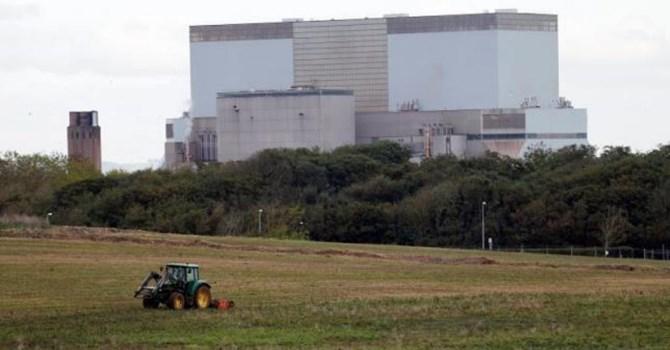 """Bắc Kinh nổi đóa vì Anh tính """"lật kèo"""" dự án điện hạt nhân 24 tỷ USD"""