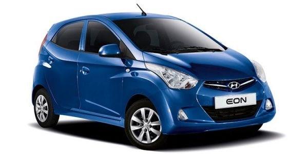 Mẫu xe Hyundai eon
