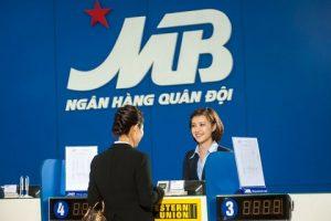 MBB: Kinh doanh không khởi sắc, lợi nhuận quý II giảm so với cùng kỳ