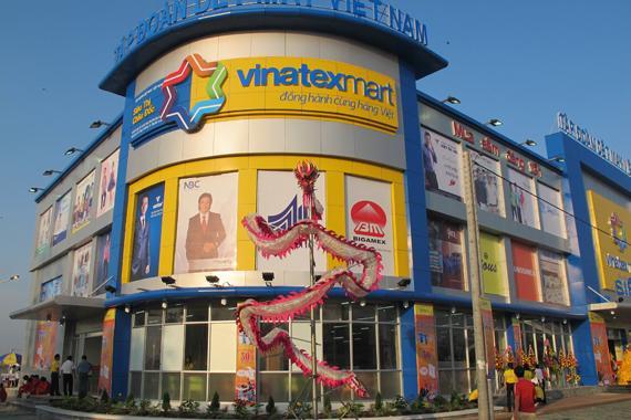Thủ tục bán cổ phiếu Vinatex - VGT.