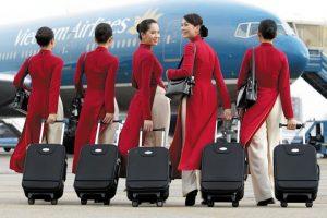 Bán cổ phiếu Vietnam Airlines – HVN
