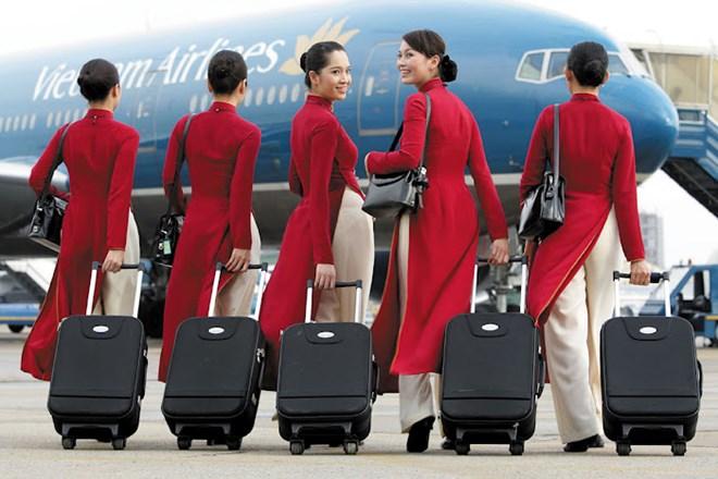 Bán cổ phiếu Vietnam Airlines - HVN