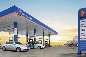 Bán cổ phiếu Petrolimex – PLX