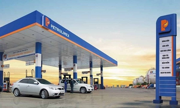 Thủ tục bán cổ phiếu Petrolimex - PLX