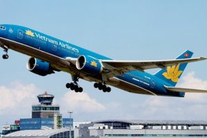 Cập nhật cổ phiếu Tổng Công ty Hàng không Việt Nam – HVN