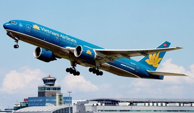 Tổng Công ty Hàng không Việt Nam (HVN)