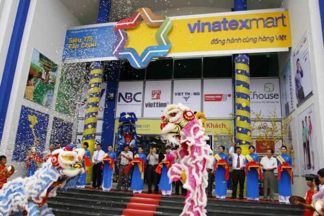 Tập đoàn Dệt May Việt Nam (Vinatex)