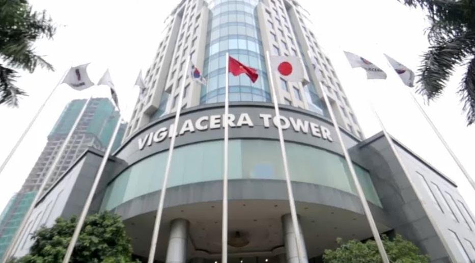 Cập nhật cổ phiếu VGC - Tổng Công ty Viglacera - CTCP