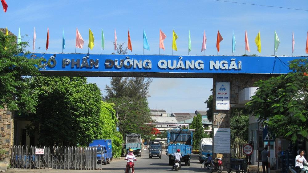 Cập nhật cổ phiếu QNS - CTCP Đường Quảng Ngãi (UpCOM)
