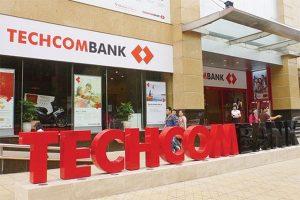 Cập nhật cổ phiếu Techcombank – TCB
