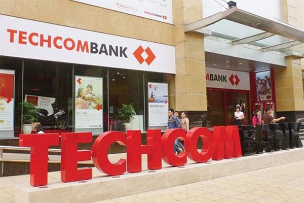 Cập nhật cổ phiếu Techcombank -TCB