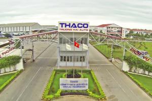 Mua – Bán cổ phiếu THA – CTCP Ô tô Trường Hải (THACO)