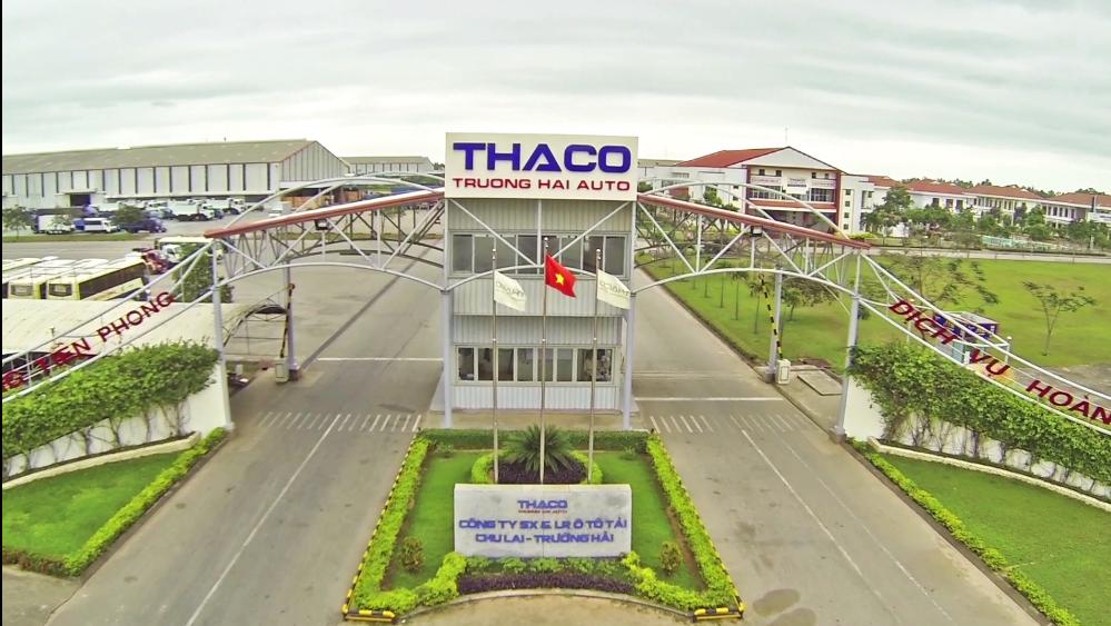 Mua - Bán cổ phiếu THA - CTCP Ô tô Trường Hải (THACO)