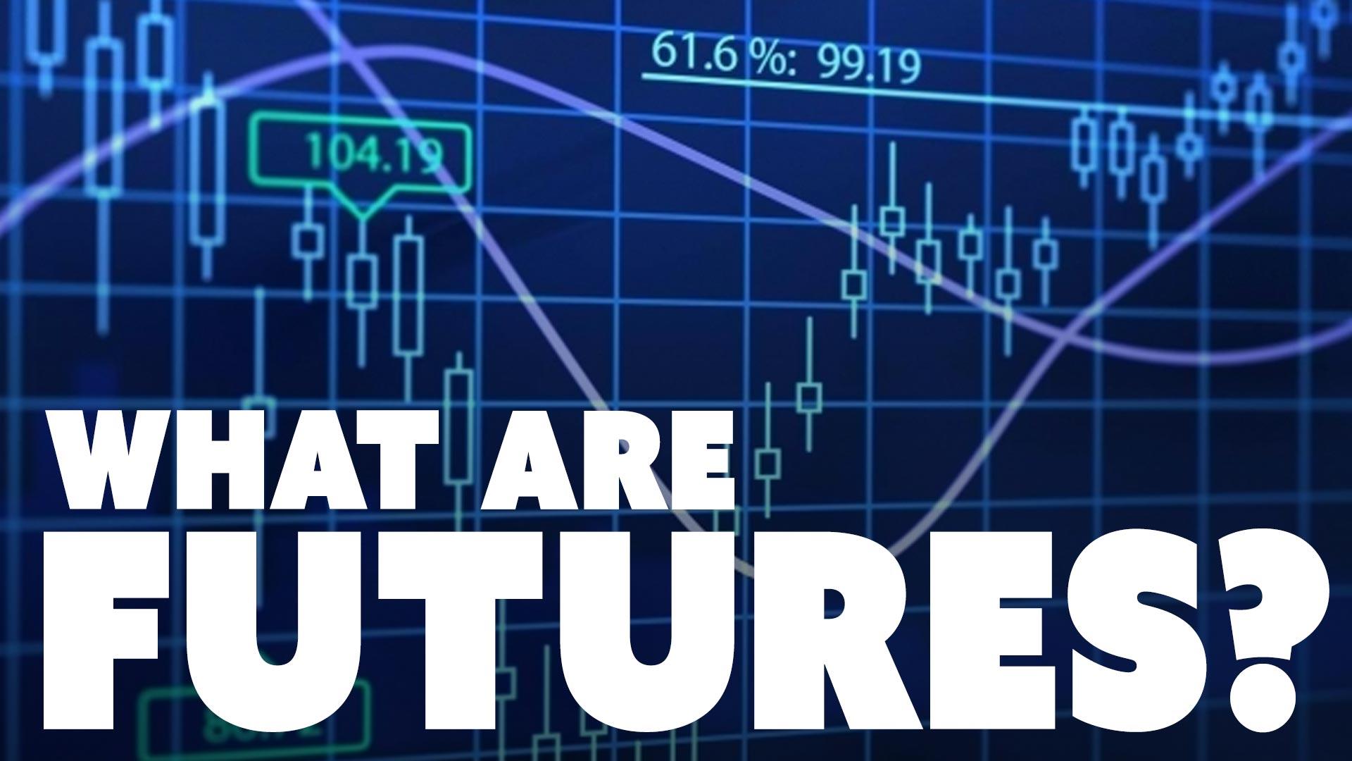 đặc điểm hợp đồng tương lai