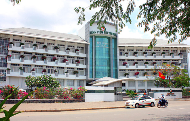 Mua - Bán cổ phiếu CTCP Bệnh viện Tim Tâm Đức - TDHC