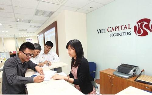 Mua - Bán cổ phiếu CTCP Chứng khoán Bản Việt (VCSC)