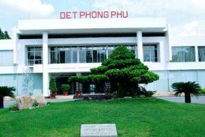 Mua – Bán cổ phiếu Tổng CTCP Phong Phú (PPHC)