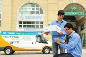 Mua – Bán cổ phiếu CTCP Bưu chính Viettel (Viettel Post – VTPO)