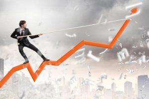 Tỷ lệ sử dụng tài sản ký quỹ của nhà đầu tư sẽ biến động như thế nào trong giờ giao dịch?