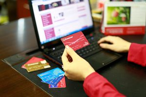 Cách chuyển tiền vào tài khoản chứng khoán tại SSI