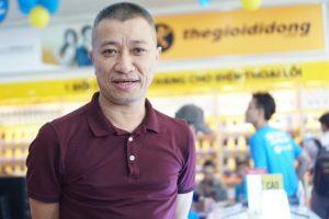 CEO Thế Giới Di Động: Chúng tôi sẽ bán trái cây của Hoàng Anh Gia Lai