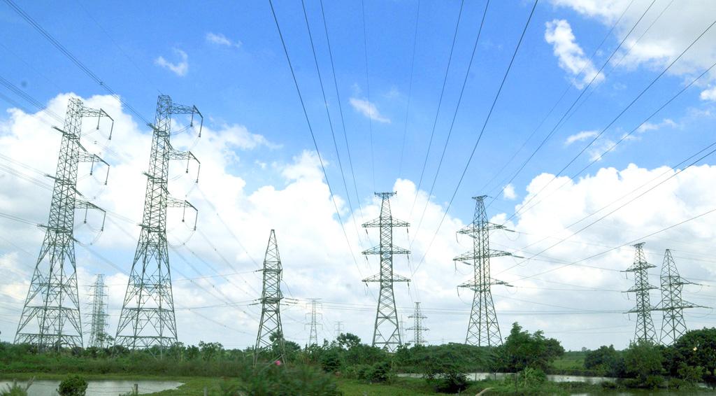 cung cầu ngành điện