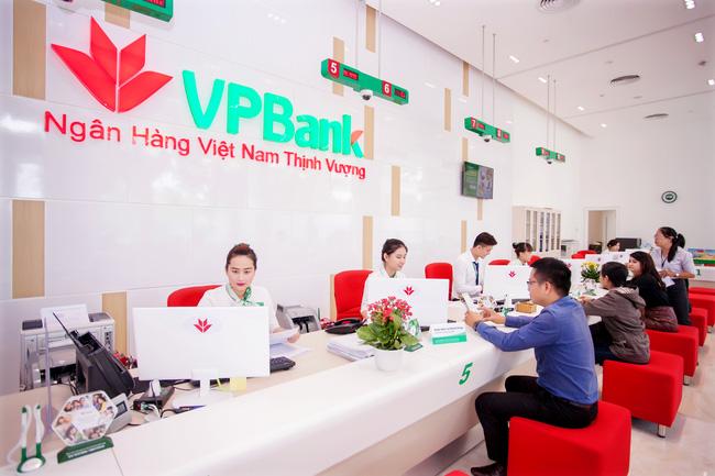 Cập nhật cổ phiếu VPBank - Ccông bố LNTT 6 tháng tăng gấp đôi lên 3,2 nghìn tỷ đồng