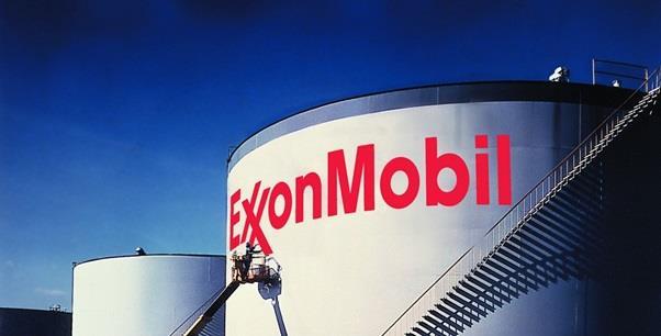 ExxonMobil là một tập đoàn dầu khí đa quốc gia của Hoa Kỳ