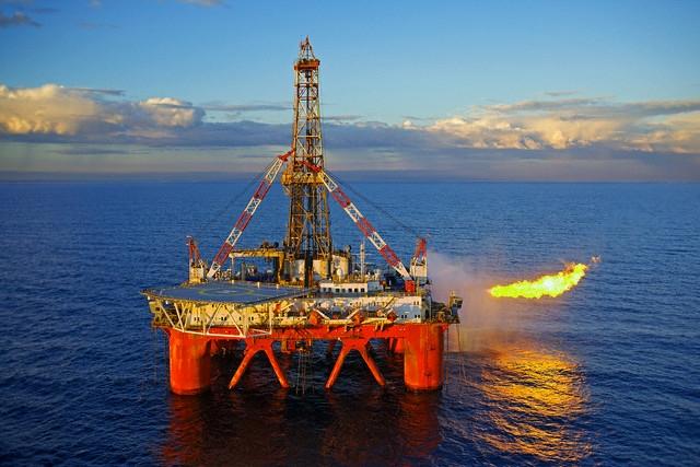 Tổng công ty cổ phần Khoan và Dịch vụ Dầu khí