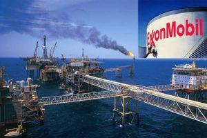 Sắp có dự án 20 tỷ đôla từ Exxon Mobil đầu tư vào lĩnh vực dầu khí tại Việt Nam