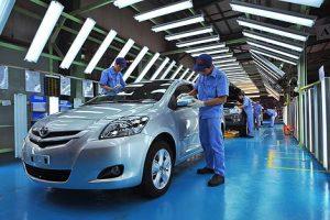 Cập nhật ngành ô tô: Mảng tối của thay đổi trong chính sách
