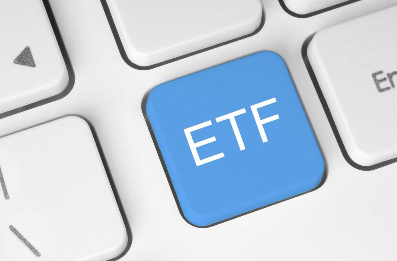 ETF Key