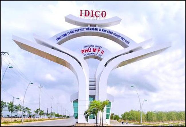 ĐTPT Đô Thị & KCN Việt Nam (IDICO)