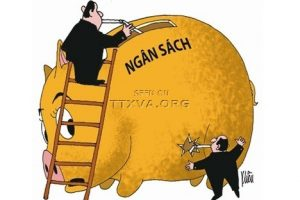 Nhận định tình hình thu – chi ngân sách nhà nước 9 tháng 2017