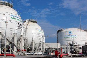 Cập nhật cổ phiếu GAS – KQKD Q3/2017 ấn tượng nhờ giá dầu tăng mạnh