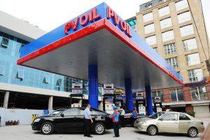 Bán cổ phiếu Pv oil