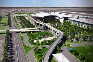 REE M&E trúng thầu dự án nhà ga cảng hàng không Quảng Ninh