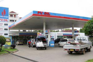 Mua – Bán cổ phiếu PV OIL (Tổng Công ty Dầu Việt Nam)