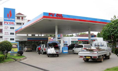 Thủ tục Mua - Bán cổ phiếu pv-oil