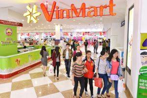 Lượng chào mua lớn trong đợt IPO của Vincom Retail
