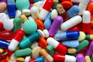 Cổ phiếu ngành dược