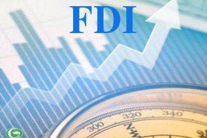 FDI đăng ký và giải ngân vào Việt Nam tăng mạnh trong năm 2017