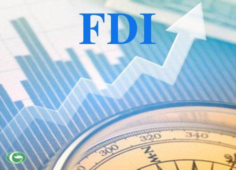 FDI đăng ký và giải ngân vào Việt Nam tăng mạnh trong năm 2017FDI đăng ký và giải ngân vào Việt Nam tăng mạnh trong năm 2017