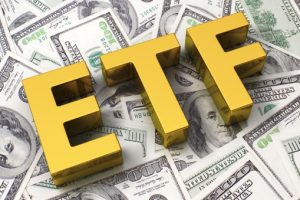 ETFs ngoại tiếp tục bị rút ròng trong năm 2017