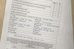 Hướng dẫn đăng ký dịch vụ rút tiền trực tuyến OCT tại HSC
